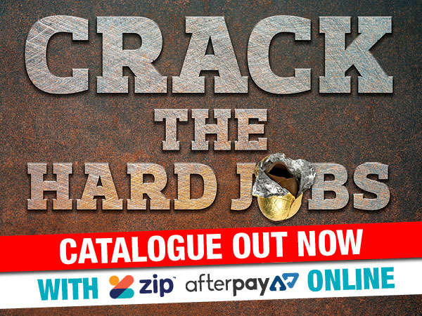 Stay at Home and Crack the Hard Jobs