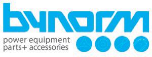 Bynorm logo