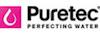 Puretec logo