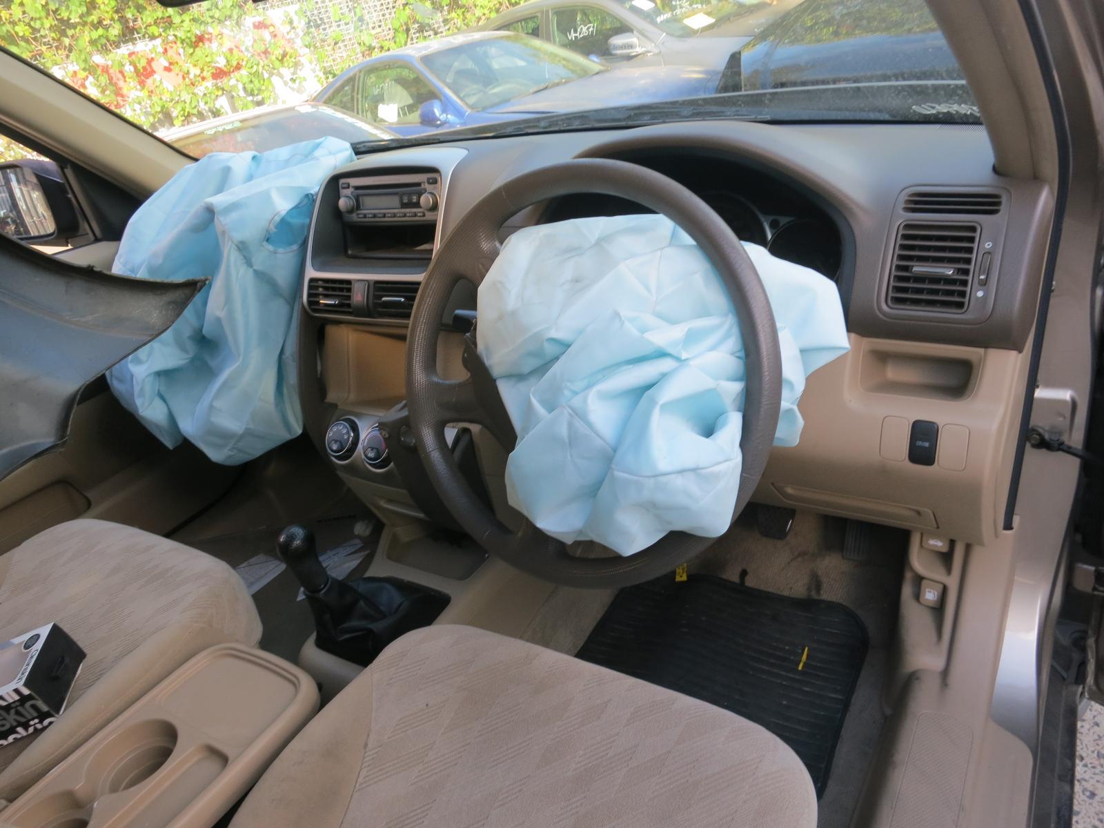 Steering Pump Crv Honda 2005 on