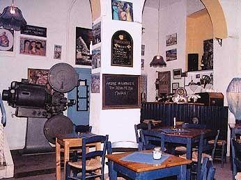 illustration of Art Cafe 1900 #4