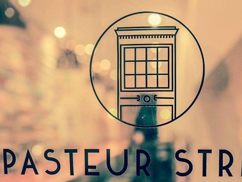 illustration of Pasteur Street Brewing Company #1