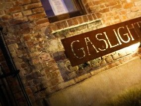 illustration of Gaslight Dunedin #2