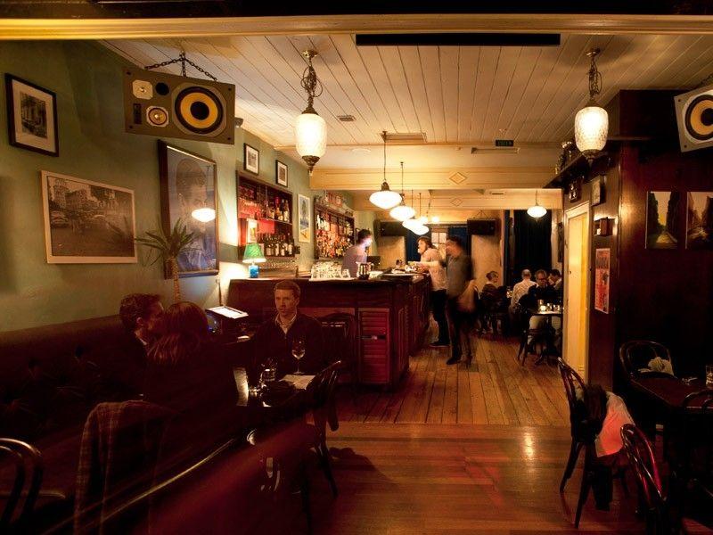 illustration of Havana Bar #4