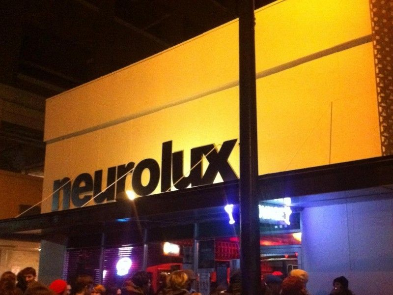 illustration of Neurolux #2