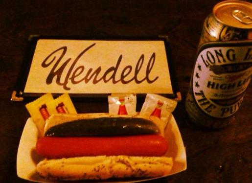 logo of Wendell