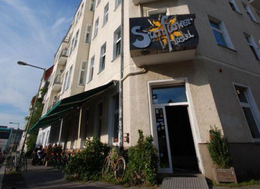 logo of Sunflower Hostel Berlin
