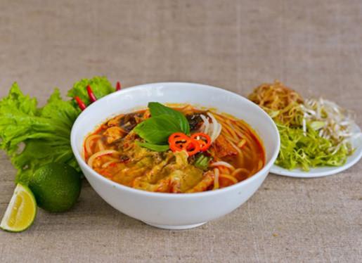 logo of Am Thuc Chay Mani Vegetarian