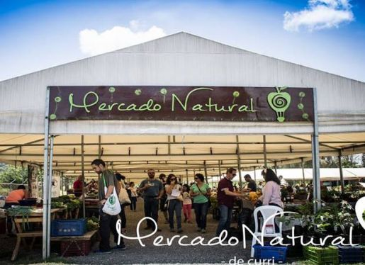 logo of Mercado Natural de Curridabat (Green Markets)