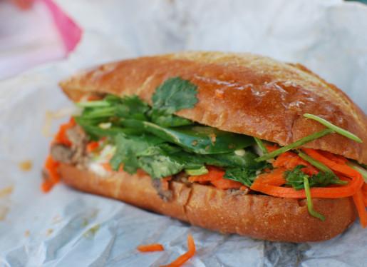 logo of Saigon Sandwich