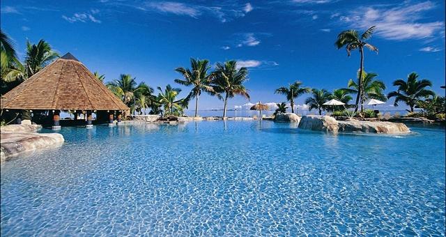 DoubleTree Hilton takes over Fiji's Sonaisali - Hotel Management