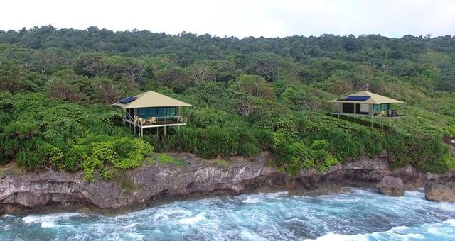 Christmas Island Hotel
