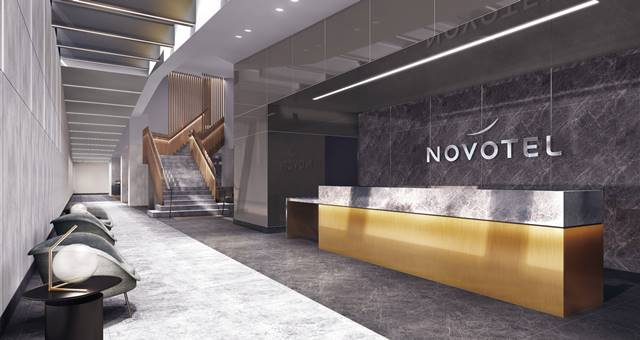 Rooms: First Look: Novotel Melbourne South Wharf Unveils