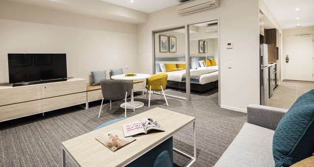 Quest Apartment Hotels Finally Set For European Debut Hotel Management