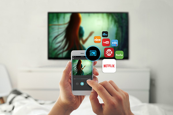 STREAMING IN A HOTEL JUST GOT EASIER! - Hotel Management