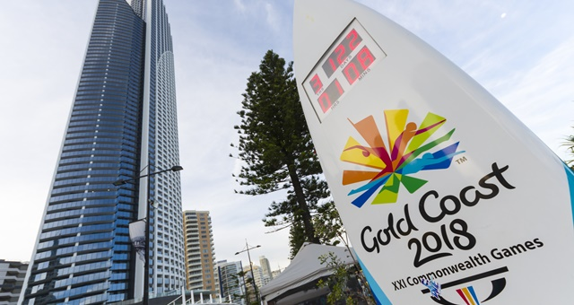 Comm Games propels Gold Coast to top hotel market - Hotel