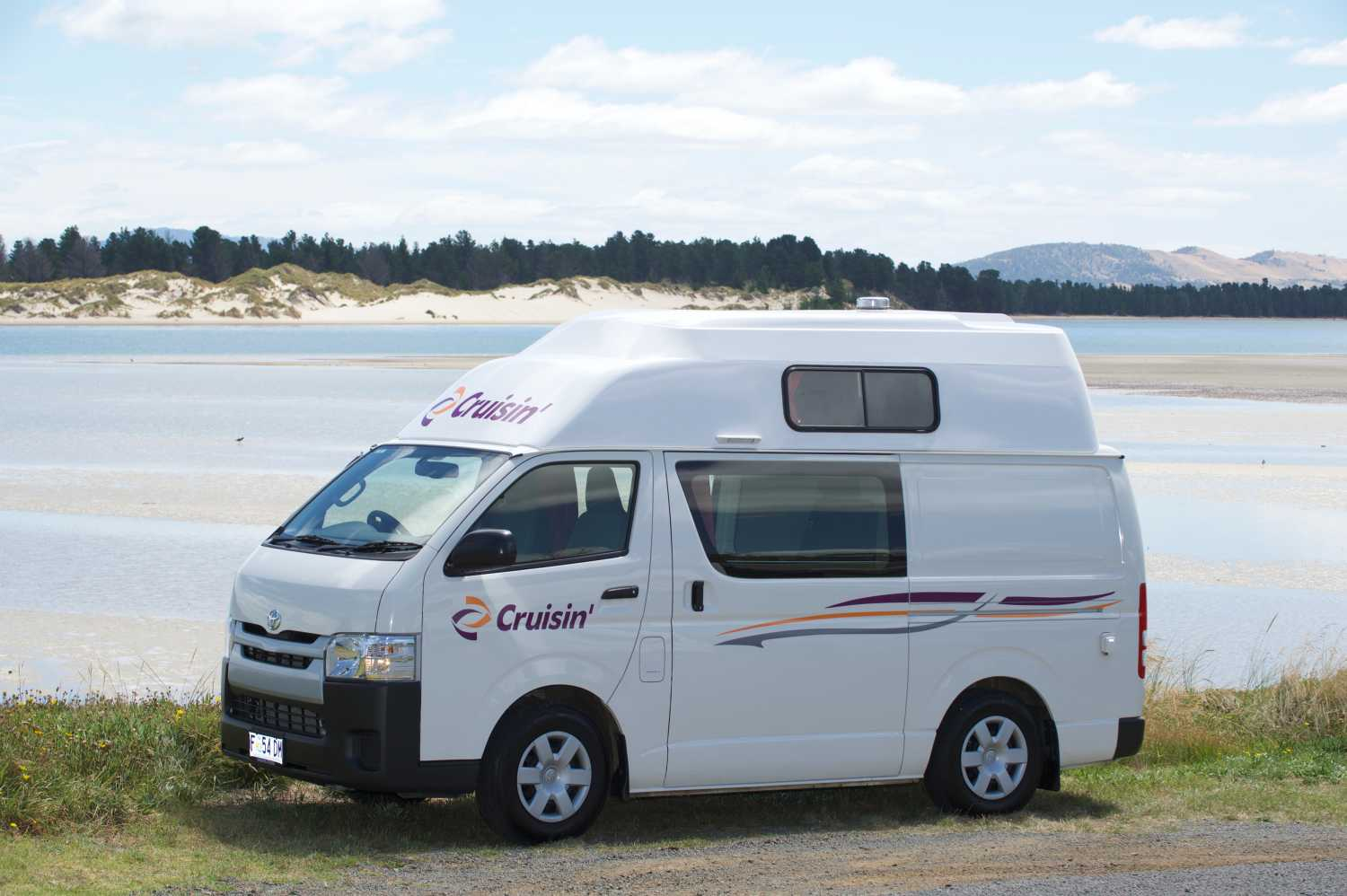 Miraculous Cruisin Motorhomes Review Compare Prices And Book Download Free Architecture Designs Scobabritishbridgeorg
