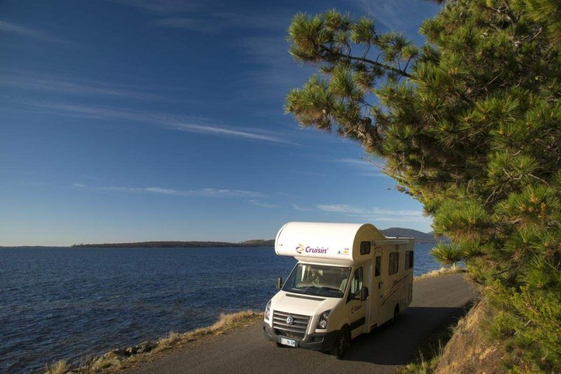 Fine Cruisin Motorhomes Review Compare Prices And Book Download Free Architecture Designs Scobabritishbridgeorg