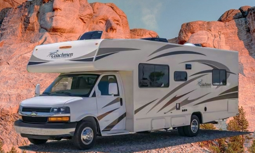 Via RV: Review, Compare Prices and Book