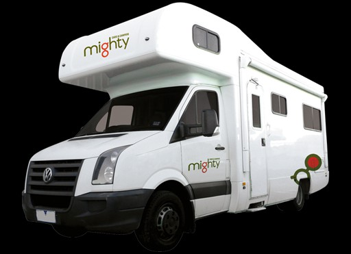 Mighty Campers Australia- Campervan Hire and Reviews