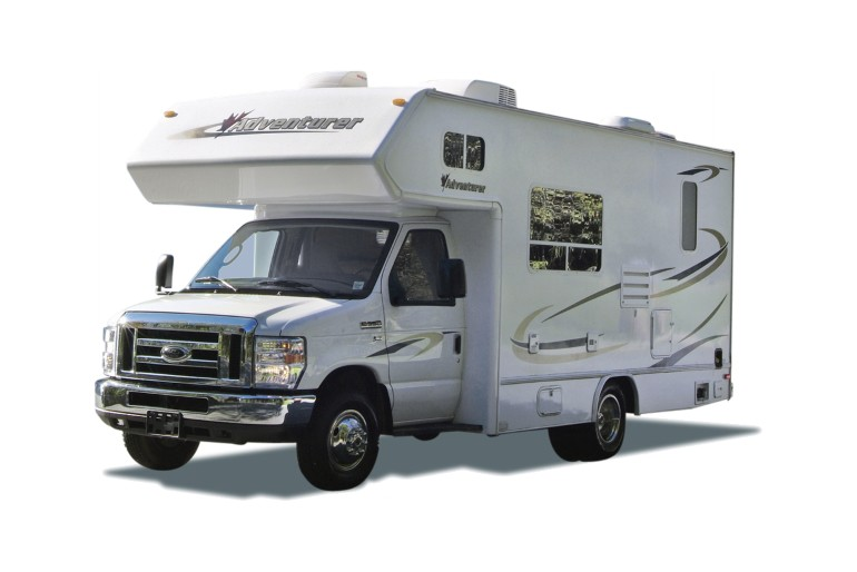 6fdbcc689a An economical motorhome for a family of 4 to 5