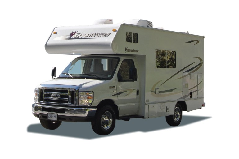 Real Value Motorhome Canada: Review, Compare Prices and Book