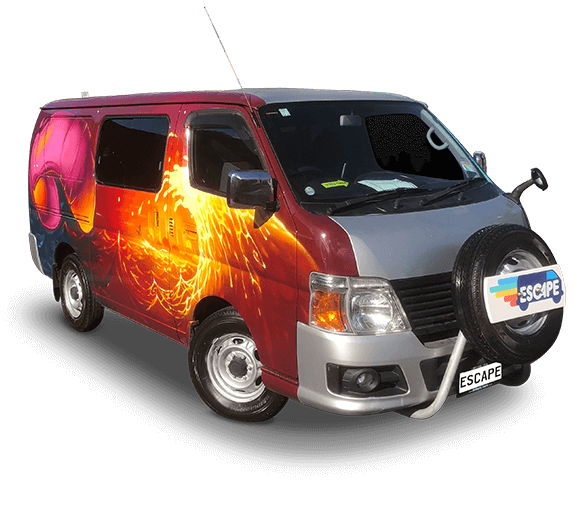 Cole Hire Self Drive Vans: Campervan Hire And Reviews