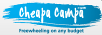 cheapa logo