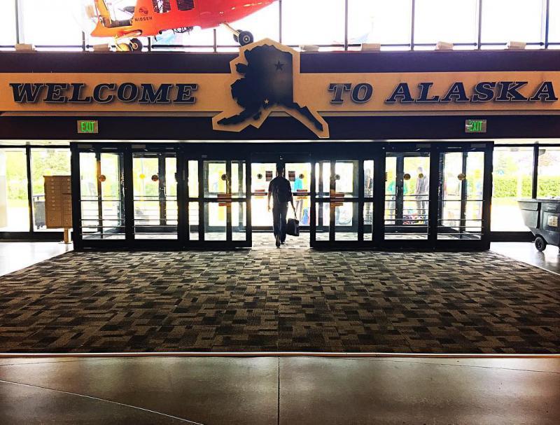 Started in Alaska