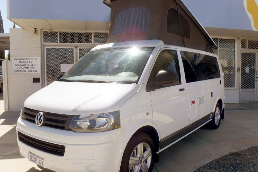 Go Camper: Review, Compare Prices and Book