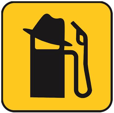 Gaspy App Icon