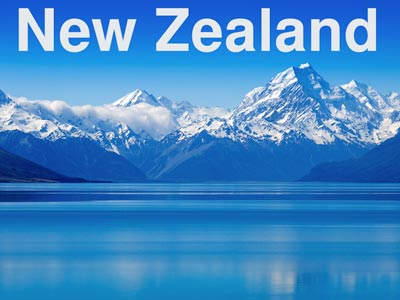 Campervan Hire and Rental Company Reviews New Zealand