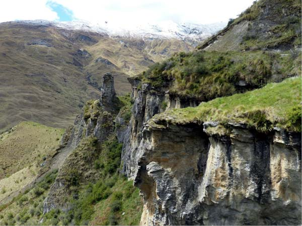 Lord of the Rings Tours, Queenstown New Zealand