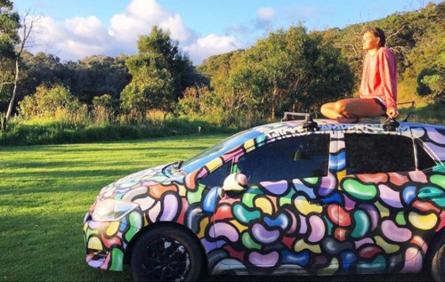 Wicked Campers Australia- Campervan Hire and Reviews