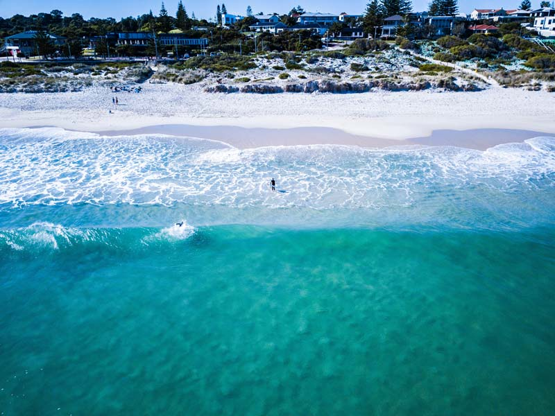 Perth Beaches are amazing