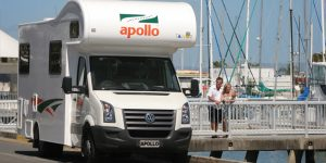 Apollo Euro Star Motorhome, Australia
