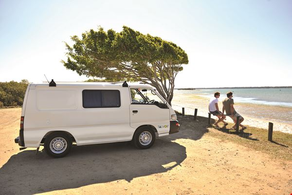Bargain Car Rentals Campervan And Hire Review