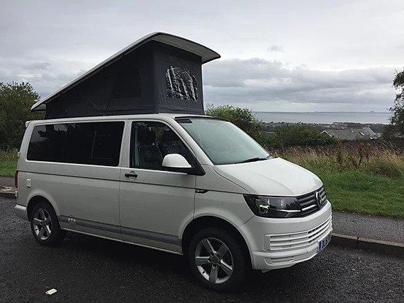 Maui Campervans New Zealand Campervan Hire And Reviews