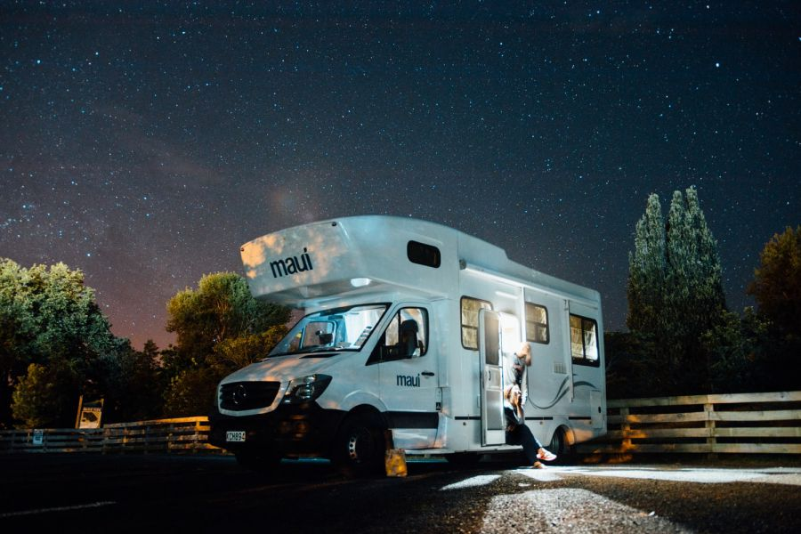 why rent an RV