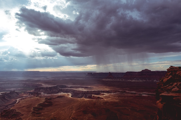 Canyonlands: Visit with the RV to see Utahs Grand Canyon without the crowds