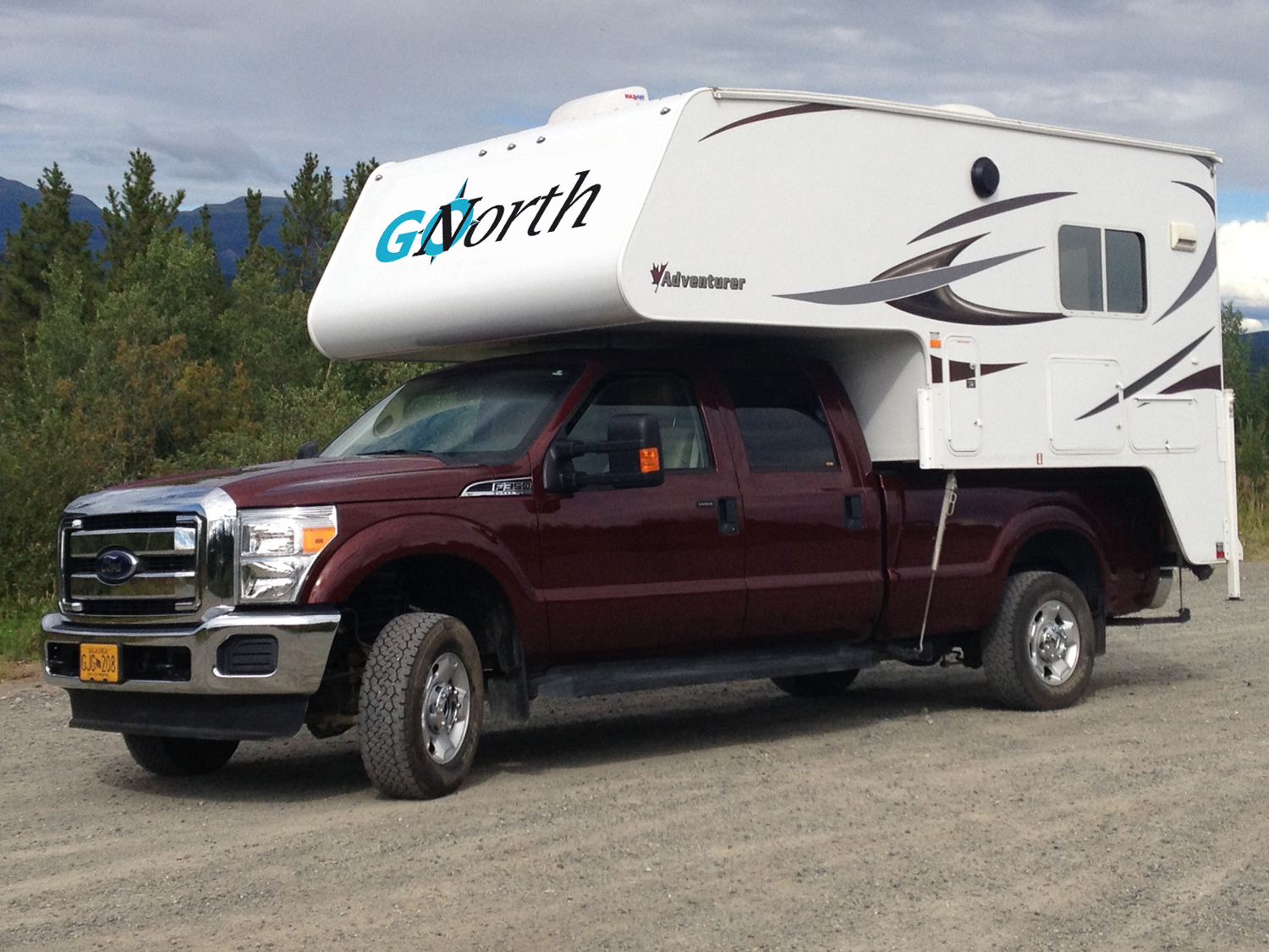 Gonorth Alaska Review Compare Prices And Book