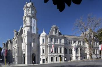Preserving heritage buildings in New Zealand from earthquake damage