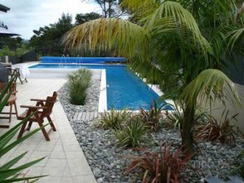 Expand your home's outdoor living options with a swimming pool from Cascade Pools