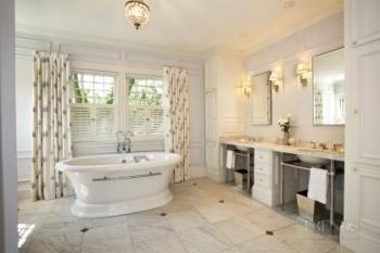 Every picture tells a story – grand bath remodel