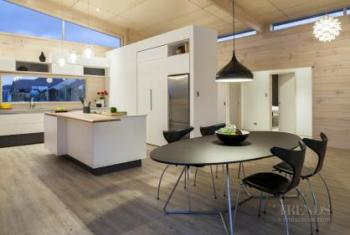 Show stopper – new Lockwood show home