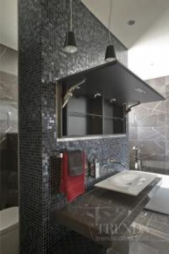 Private lives – bathrooms by Minosa