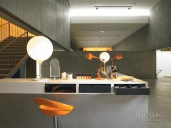 Fashion forward – Formica AR Plus gloss laminate