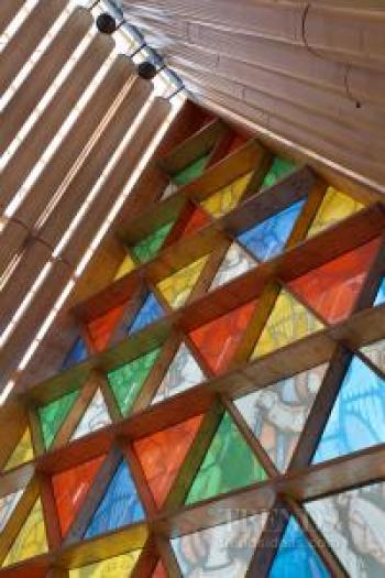 For the greater good – Transitional Cathedral