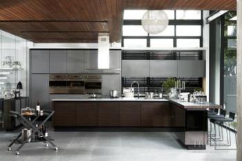 Designer kitchens and wardrobes