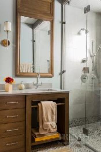 Bathroom design directions 2014